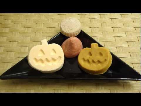Lush Cocktail: Pumpkin Pie A La Mode