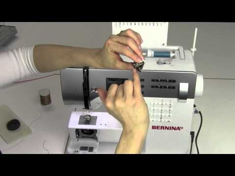 Bernina 330 03  Threading
