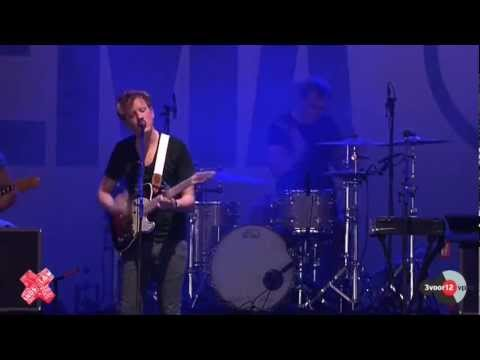 Two Door Cinema Club - Come Back Home - Lowlands 2012