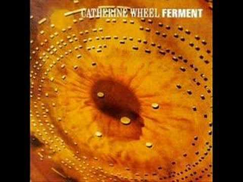 Catherine Wheel - Black Metallic (audio only)