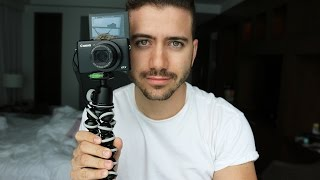 HOW TO DAILY VLOG | #AlexCosta