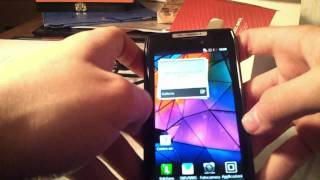Unboxing Motorola Razr by AndroidStyleHD