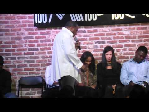 Atlanta MeetUp and The Improv Comedy Club presents comedy  Hypnotist Dr Ramon