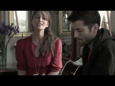 Sara Bareilles - Sittin on the Dock of the Bay - HD Music Videos