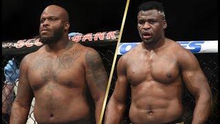 Вражда между тяжеловесами UFC, экс-чемпион UFC провалил допинг-тест, боец UFC стал отцом