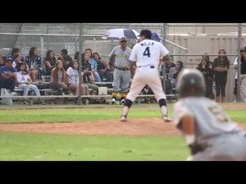 Sylmar High School Softball at Sylmar High School