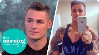 Rare Condition Left Bodybuilder Unable to Talk | This Morning