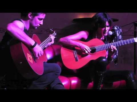 Mingmen - Back to the ground - live acoustic