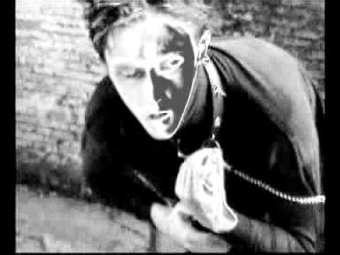 Otto Dix - Эго