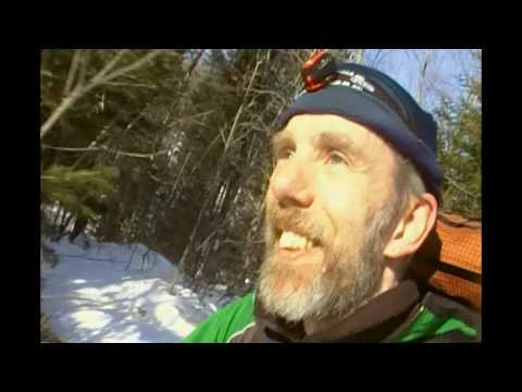 Canadian Ski Marathon: Sunday part 2