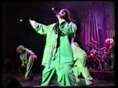 Aaliyah - Back & Forth