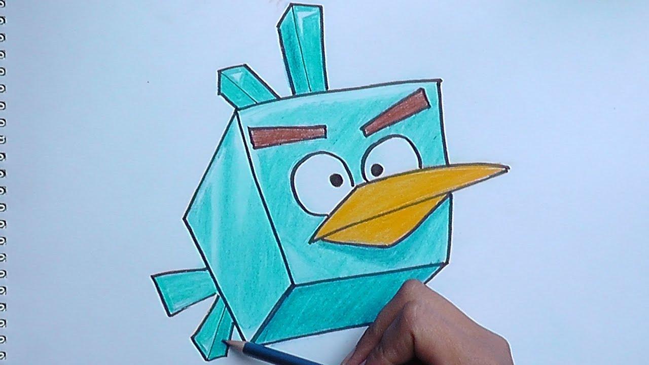 Как сделать angry birds из бумаги своими руками? 17