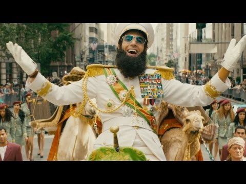 The Dictator is listed (or ranked) 4 on the list The Best Comedy Movies of 2012