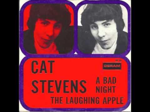 Cat Stevens - A Bad Night