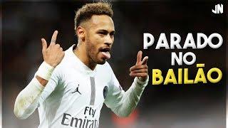 Neymar Jr Parado No Bailão Mc L Da Vinte E Mc Gury