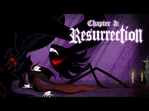 Chapter 3: Resurrection/ A.K.A: Fuck You (Fan Animated)