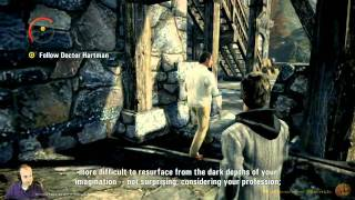 Let's Play Alan Wake w/ Dan - Part 22