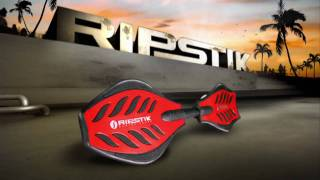 Ripstik Lifestyle Commercial Featuring Team Razor pro Riders on the action sport castor board