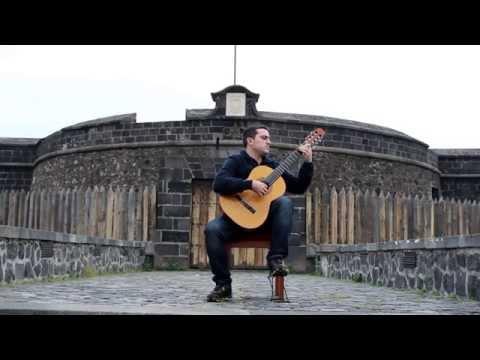 Bartolome Calatayud - Vals En Mi Menor
