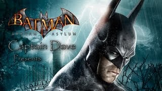 Прохождение игры batman arkham asylum библиотека