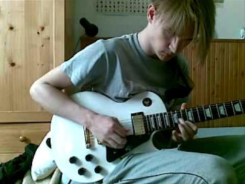 Бах Иоганн Себастьян - Bwv 595 For Electric Guitar