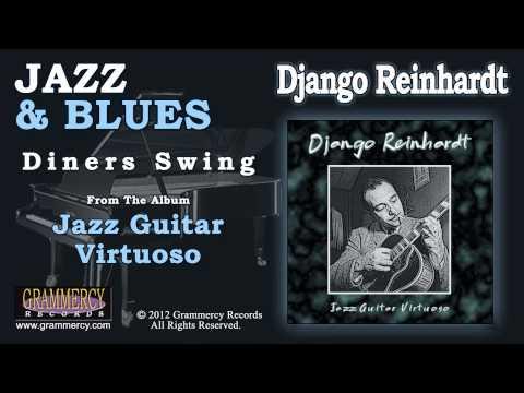 Django Reinhardt - Diners Swing