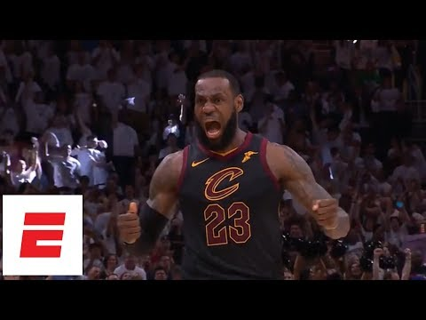 Best of Cavaliers' Game 6 win over Celtics | ESPN