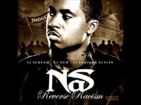Nas ft. Jay-Z- Black Republican