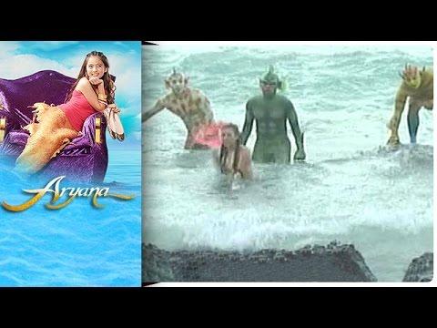 Aryana - Episode 186 thumbnail
