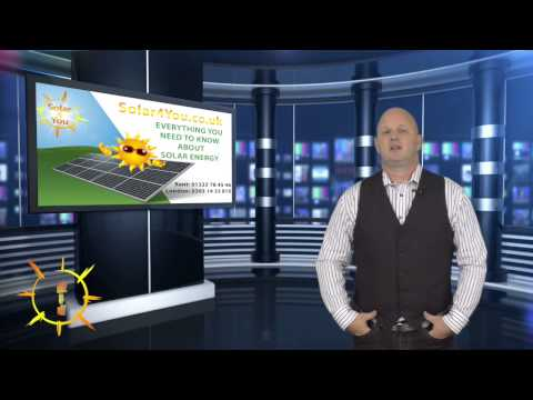 Solar Panels- How Much Electricity Will I Use - With Woody G