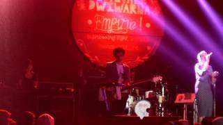 Download Lagu Raisa Live At Pensi Dwi Warna Bogor - Pemeran Utama (Live) Gratis STAFABAND