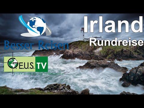 Besser Reisen - Irland Rundreise