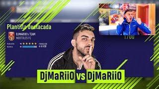 DjMaRiiO vs DjMaRiiO *EL PARTIDO DEL AÑO*