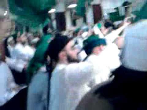Naat: Sohna Aaya Ty Saj Gy Nydawat E Islami Subhe Bahara Ijtima At Birmingham On 12 Rabi Un 2011 video