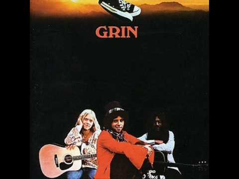 Nils Lofgren&Grin - Pioneer Mary