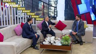 5de5 - Yusif Mustafayev, İsrail Memmedov (05.03.2018)