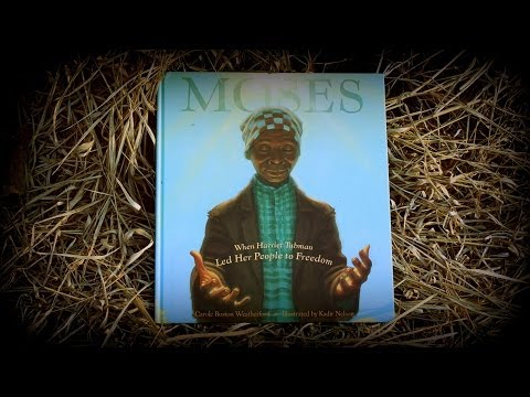 Moses: When Harriet Tubman Led Her People, Original Music Video - The Singing Pediatrician