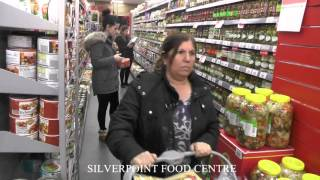 SILVERPOİNT FOOD CENTRE