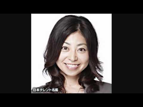 岡村明美 OKAMURA Akemi ボイスサンプル