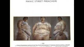 Watch Manic Street Preachers Yes video