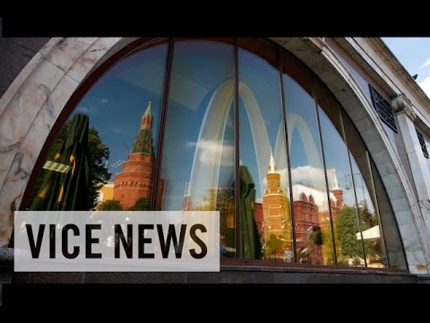 VICE News Daily: Beyond The Headlines - August, 22 2014
