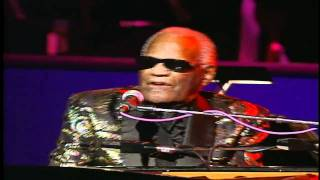 Watch Ray Charles Your Cheatin Heart video