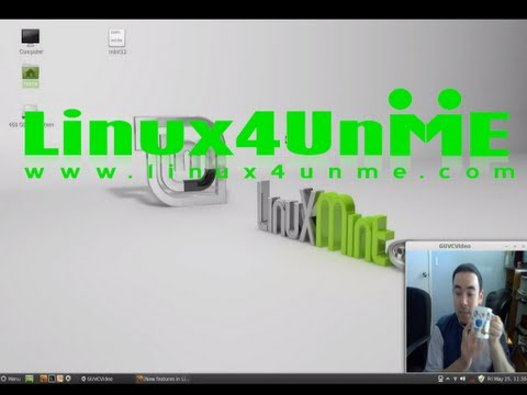 Linux Mint 13 Cinnamon Review   Thoughts   Opinions