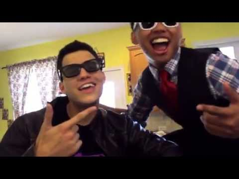 Wassabi Productions - SWAG ON Rebecca Black  Friday Parody)