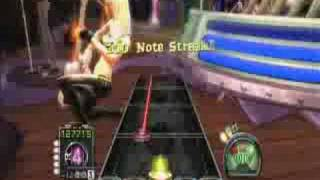 Vídeo 286 de Guitar Hero