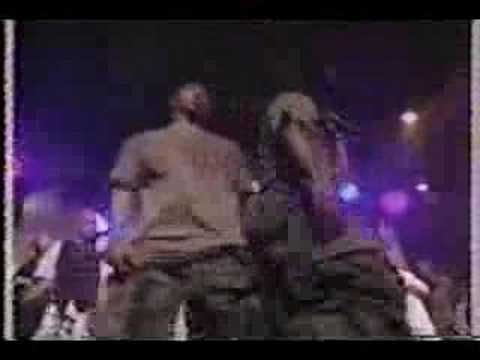Onyx - Slam (live at phat jam) Video