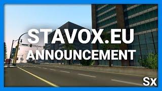 Stavox.eu Launch Trailer!