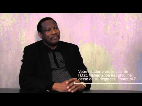 Interview/Jeune Afrique : Hama Amadou