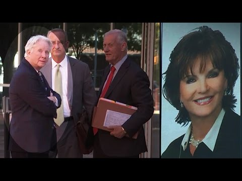 Prominent attorney says wife's shooting death was a terrible accident