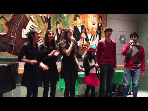 Dance pe Chance maar le - Musicsunita Academy of Music